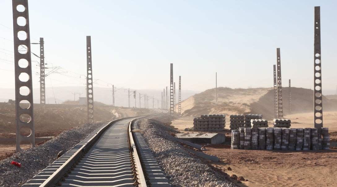 行业动态--《铁路工程建设项目招标投标管理办法》发布